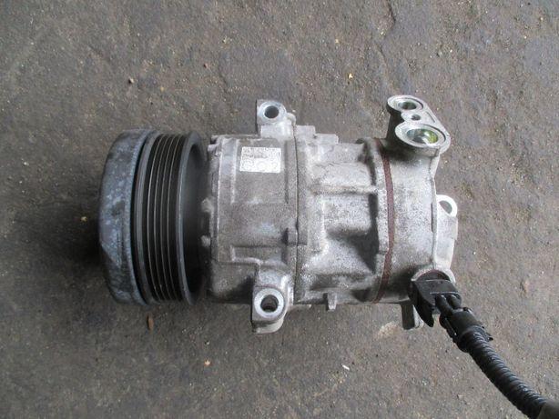 Opel Corsa E D Kompresor Sprężarka Klimatyzacji GQ2