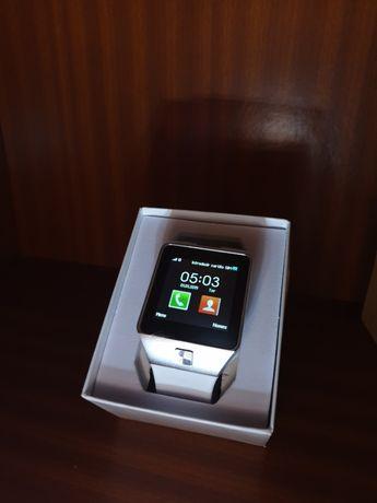 Smartwatch - Branco