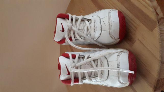 Adidasy dziecięce Nike