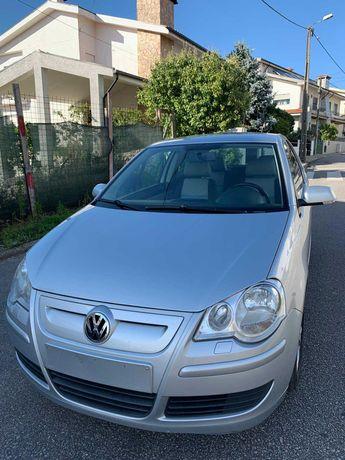 VW POLO BLUEMOTION 1.4 TDI 2008