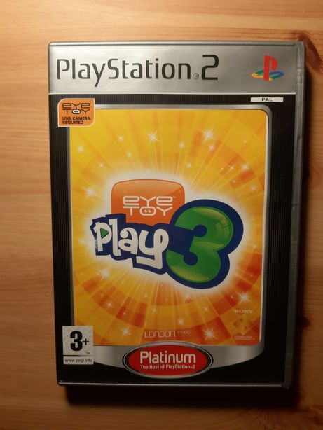Jogo PS2