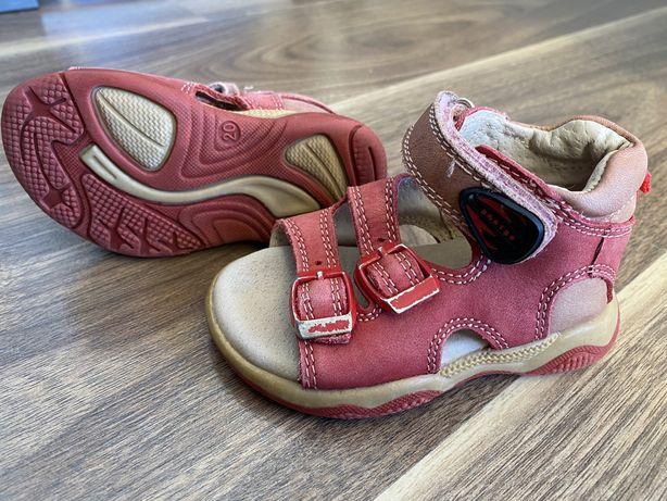 Sandałki dziewczęce bartek rozmiar 20
