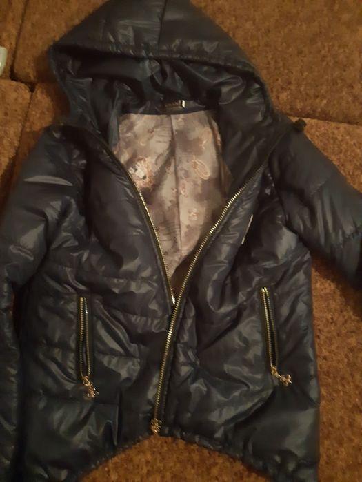 Продам осеннюю- весеннюю куртку Знаменка - изображение 1