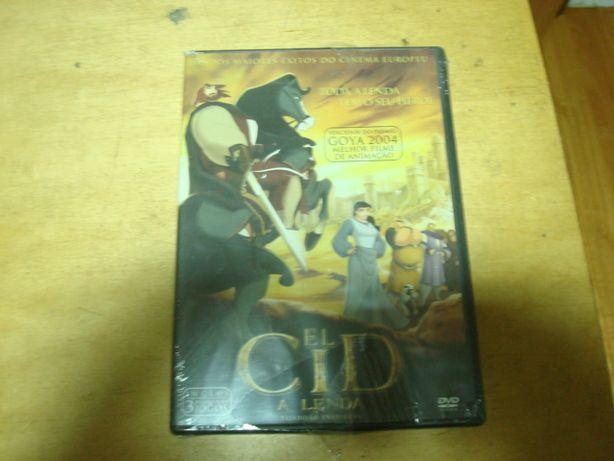 lote 8 dvds originais parte 57