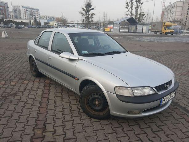 Opel Vectra B 1998 b+g