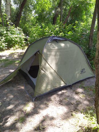 Продам палатку / палатки Hannah 3-хместную