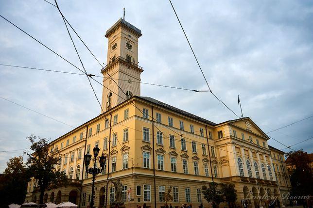Подобова Оренда  в Самому   Центрі Львова