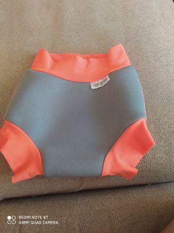 Wielorazowe majtki do pływania