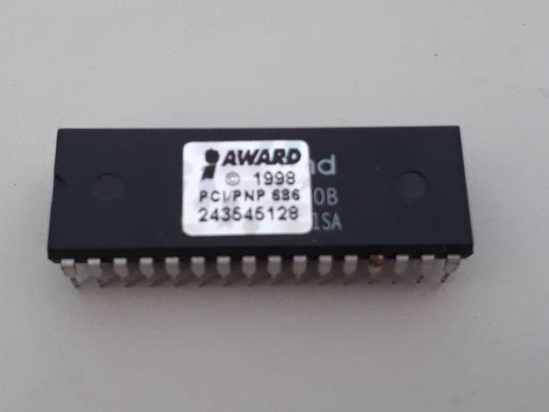 Микросхема BIOS AWARD от мат.платы GIGABYTE GA-6VA7+ (REV 2.1)