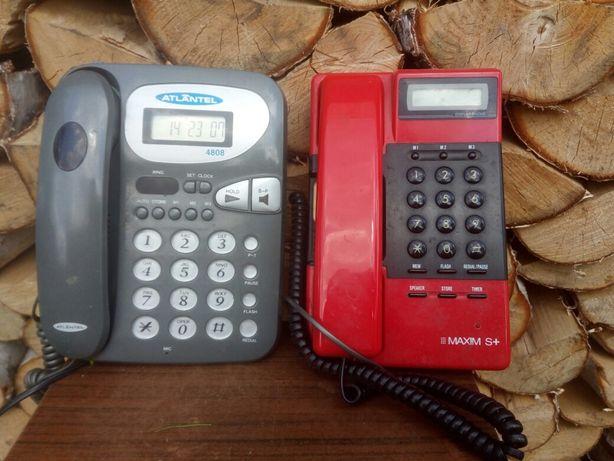 Telefony stacjonarne używane