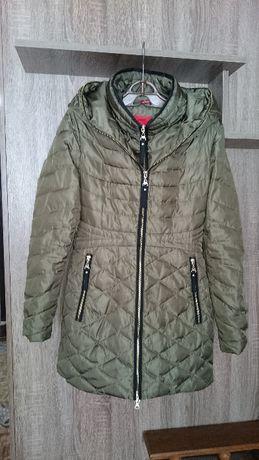 Куртка - пуховик Towmy для девочки 44