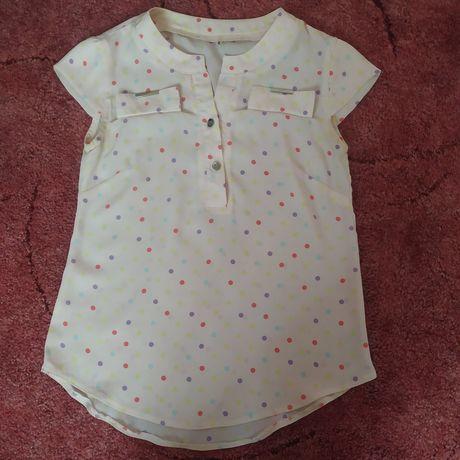 Блузка для дівчинки.