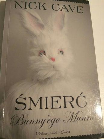 Śmierć Bunny'ego Munro Nick Cave