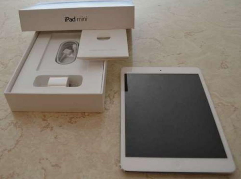 Ipad Mini (como novo) Modelo A1432 - 16GB Custóias, Leça Do Balio E Guifões - imagem 1