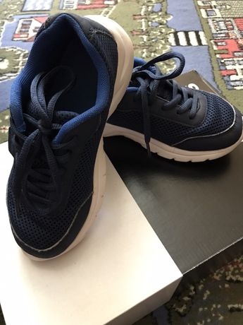 Кроссовки для мальчика demix