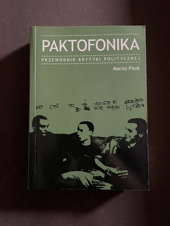 Paktofonika - Przewodnik Krytyki Politycznej
