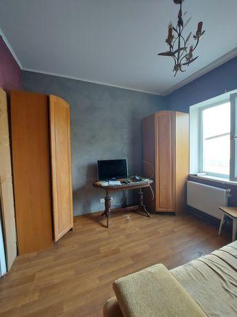 Квартира на 1й станции Люстдорфской дороги