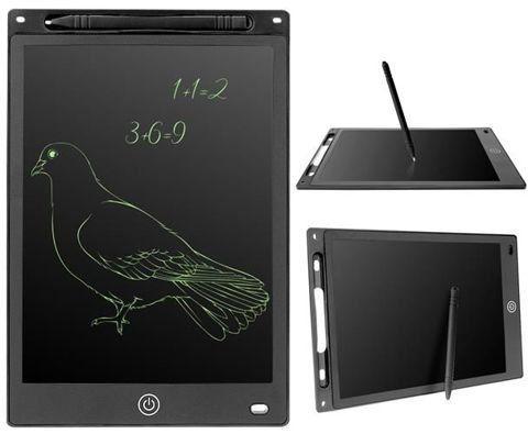 """Планшет для малювання 10"""" чорний XL Планшет для рисования детский"""