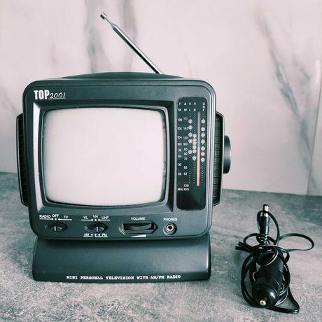 Telewizorek gadżet prezent