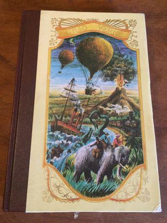 Livros, vário de Julio Verne