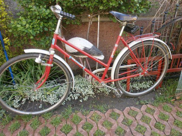 rower z okresu zsrr