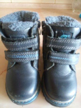 Зимові черевики Clibee на хлопчика