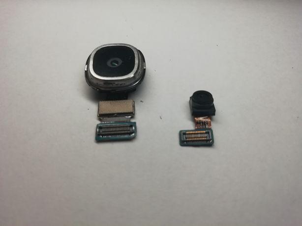 Aparat główny i przedni Samsung Galaxy S4