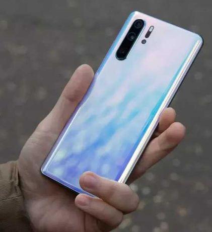 Мобільний телефон Huawei P30 pro 256 Gb потужний Хуавей