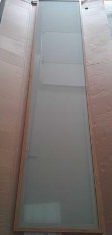 Portas (2) roupeiro IKEA PAX