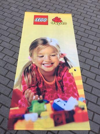LEGO Duplo Banner