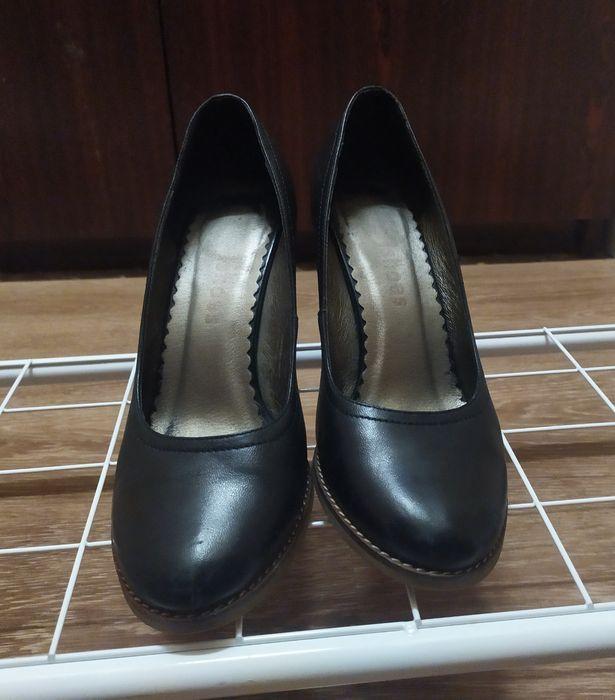 Туфли женские классические Днепр - изображение 1