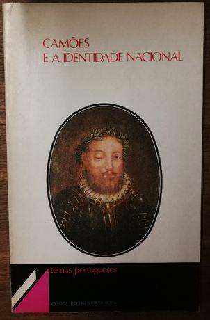 camões e a identidade nacional, temas portugueses