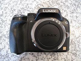 Фотоаппарат Panasonic Lumix DMC-G5k 14-42mm Kit Black продам