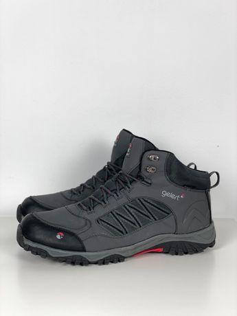 Мужские ботинки 47 Gelert Horizon Waterproof original высокие идеал