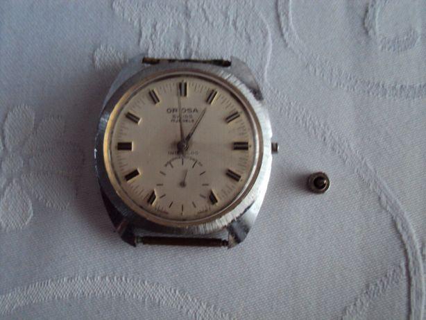 zegarek oriosa 17 jewels