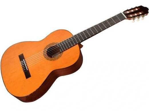 ESTEVE 4ST Gitara Klasyczna Lutnicza