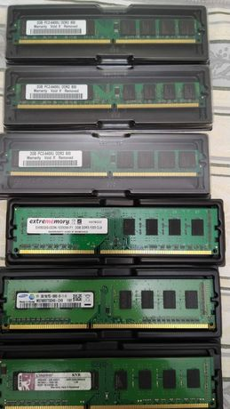 Dimm Memorias DDR3
