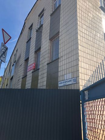 Сдам офис Новопечерский переулок. 15 м2. БЕЗ %