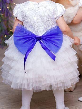 Платье нарядное на 2 года размер 92-98 Zironka Сукня плаття