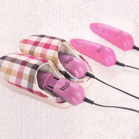 SUSZARKA BUTÓW obuwia rękawic elektroniczna