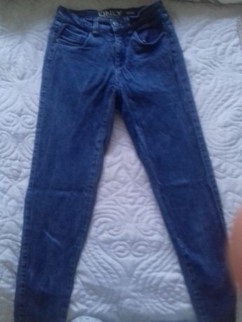 Spodnie Only ×s
