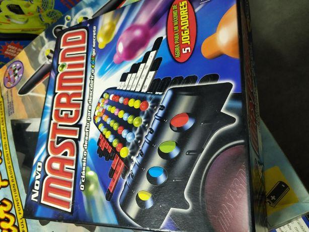 Master Mind Games - Jogo educativo