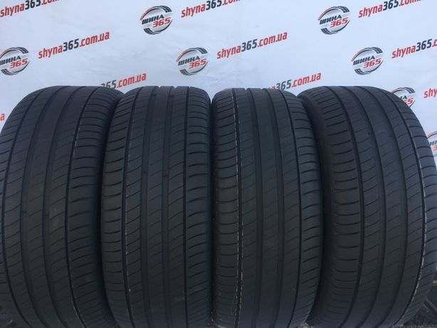 245/45 R18 MICHELIN PRIMACY 3 (5,4mm) Літо 225/235/255/265/40/55/60/65