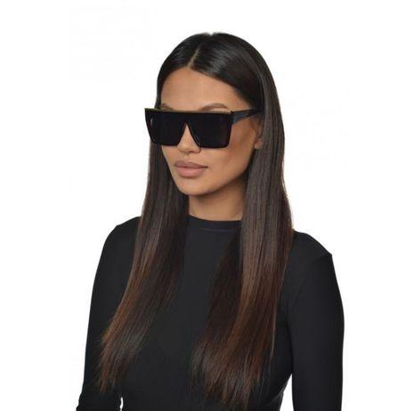 Nowe okulary przeciwsłoneczne etui