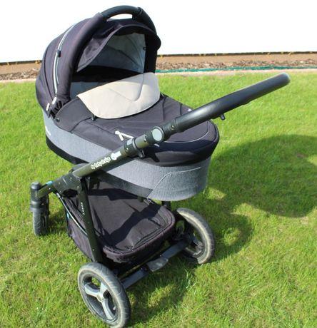 Wózek Baby Desing Husky