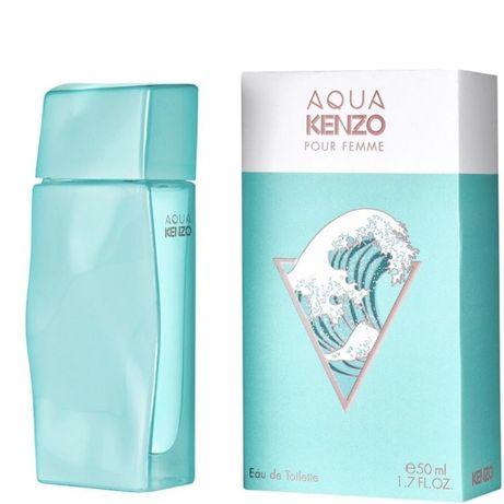 Продам парфюмированую воду Kenzo  30 мл.