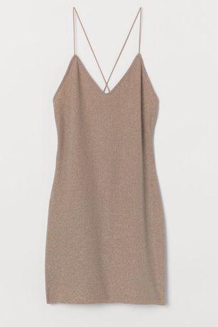 Платье коктельное H&M