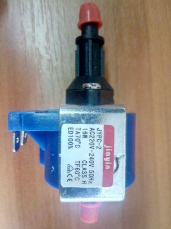 Помпа JIAYIN JYPC-2 парогенератора Philips CEME 996510070245 16W