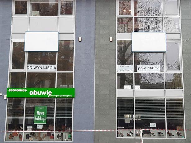 Lokal do wynajęcia - idealny na biuro budowy lub inne usługi