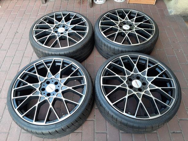 Felgi 5x114,3x21'' Kia Hyundai Mazda opony 245/30r21